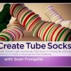 Modeling And Texturing Tube Socks In Cinema 4D