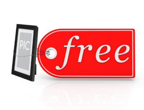 Where To Find Free Stuff #3: Royalty-Free Pictures & Vectors