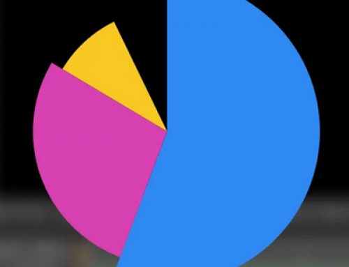 Create Dynamic Pie Charts With Expressions In After Effects