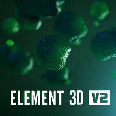 Element 3D V2 tutorials